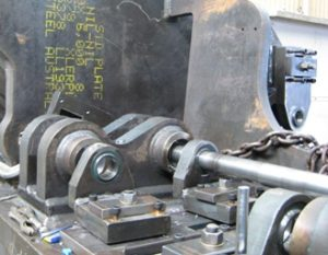 boring machinery