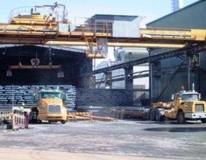 gantry crane cabin manufacture
