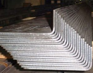 forming steel machinery